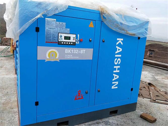 开山工业活塞式空气压缩机厂家直销,压缩机