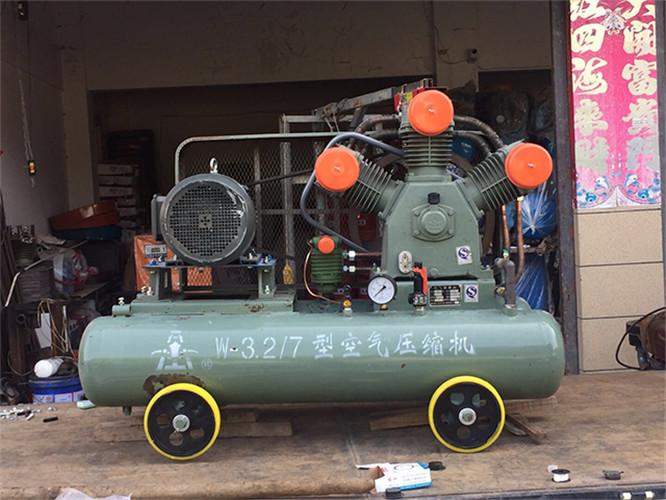 开山低压螺杆式压缩机批发 厦门怡韵恩机电设备供应