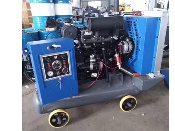 活塞空气压缩机生产厂家 厦门怡韵恩机电设备供应