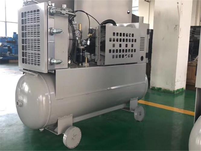 开山低压空气压缩机 厦门怡韵恩机电设备供应