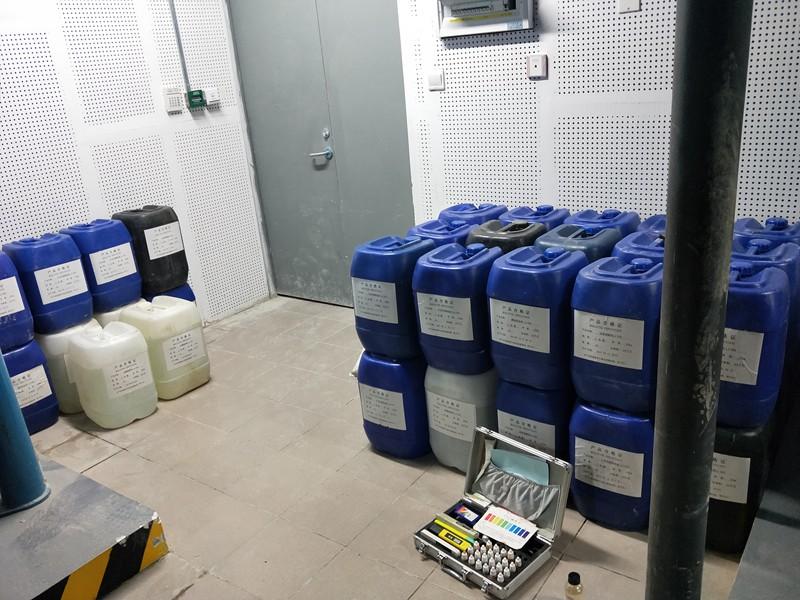 上海销售水处理诚信企业,水处理