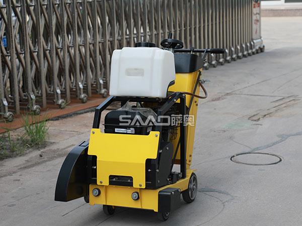 江西馬路切割機貨源充足 口碑推薦 濟寧薩奧機械供應