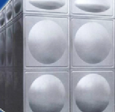 运城不锈钢圆柱形水箱,不锈钢圆柱形水箱