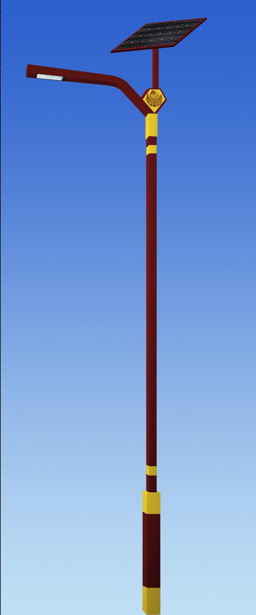 路灯电施工�_青岛通用太阳能路灯维护,太阳能路灯
