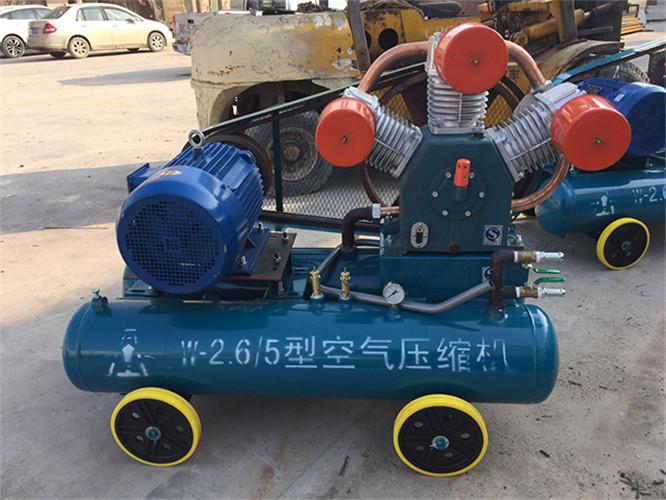活塞空压机厂家 厦门怡韵恩机电设备供应