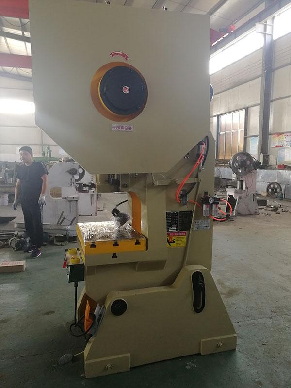 南京氣動沖床型號 淄博博力沖壓設備供應