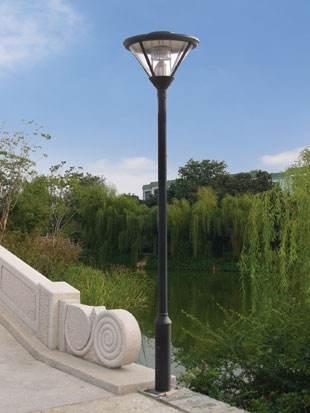 嘉峪关太阳能庭院灯供应,庭院灯