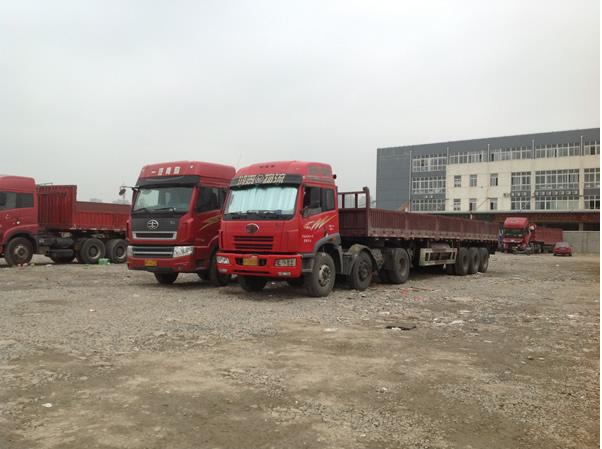 上海至仙桃整车运输.价位低速度快,整车运输