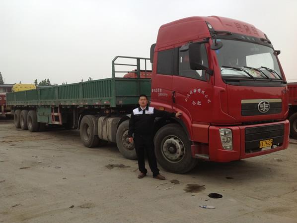 苏州至荆州整车运输.哪家服务好 真诚推荐「上海赣峰物流供应」