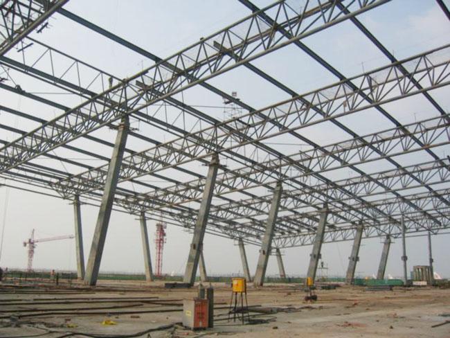 正规钢结构要多少钱,钢结构