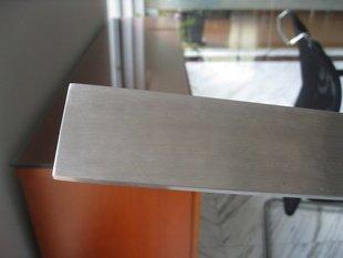 江蘇無錫309S不銹鋼冷拉扁鋼廠家 歡迎來電 無錫邁瑞克金屬材料供應