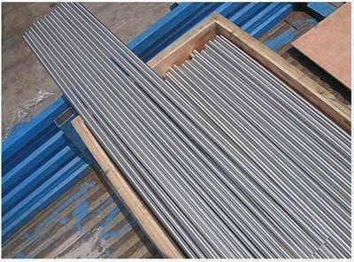 江苏无锡2520不锈钢研磨棒价格 来电咨询 无锡迈瑞克金属材料供应