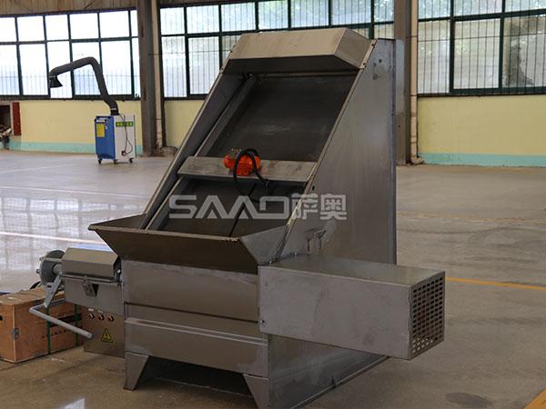 河南固液分离机生产基地 客户至上 济宁萨奥机械供应