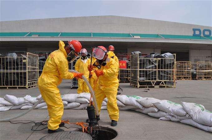太仓医药环境应急预案培训,环境应急预案