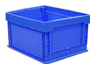 合肥知名折叠箱哪家快 南京汇浦塑料中空板供应