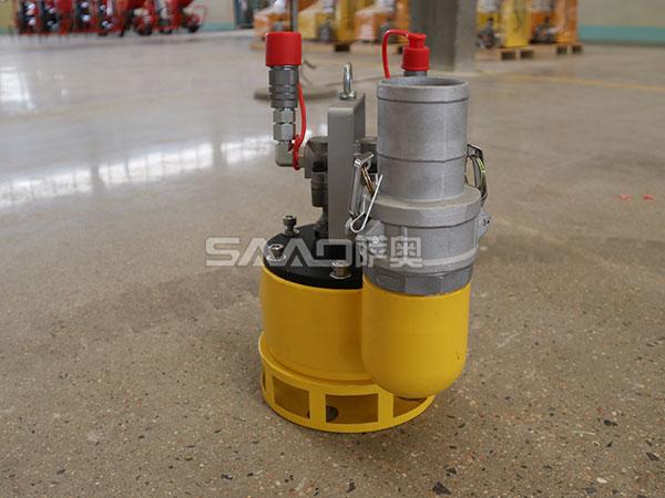 河南液压渣浆泵优质商家 济宁萨奥机械供应
