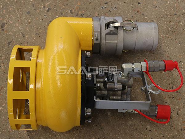湖南优良液压渣浆泵 济宁萨奥机械供应
