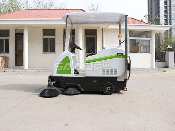 江苏扫地机品质售后无忧 济宁萨奥机械供应