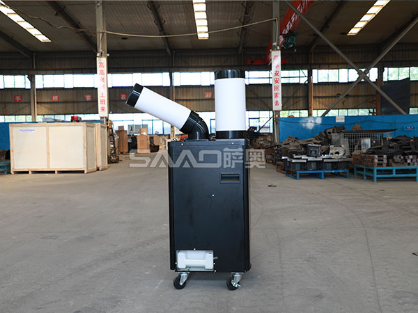 江西優質冷風機 客戶至上 濟寧薩奧機械供應