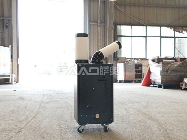 湖南優質冷風機 濟寧薩奧機械供應