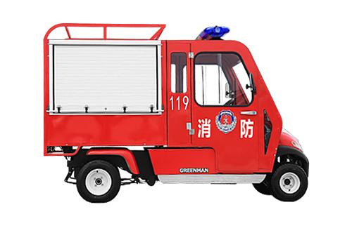 石家庄电动消防车哪里找,消防车
