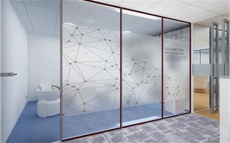 新密建筑玻璃贴膜价格 诚信服务 宏上宇供应