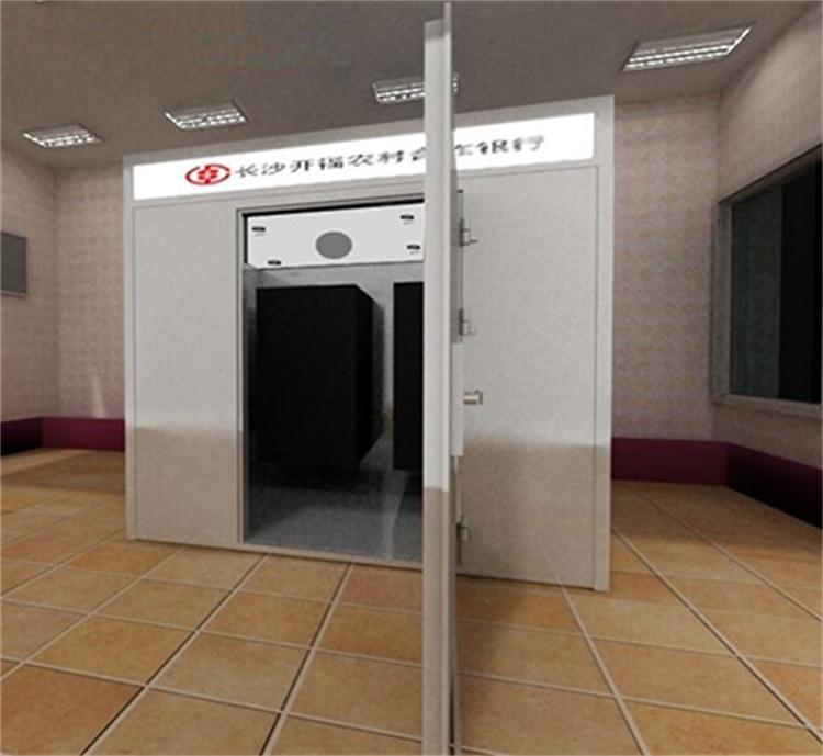 河南银行网点安防设备推荐企业 值得信赖 宏上宇供应