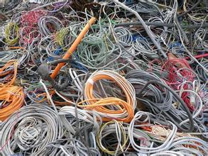 四甲镇各种废线缆回收,废线缆回收