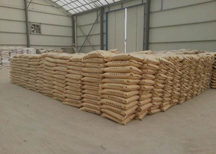 河南加固灌浆料多少钱一吨 昊翔材料供应