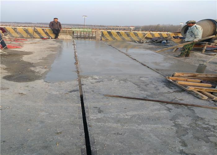 烟台路面起沙修补料批发 昊翔材料供应