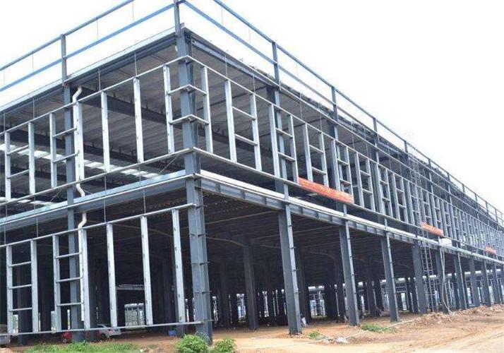 5,钢结构厂房的施工方便,建造速度快,污染小,造价低,安全性高; 6,钢