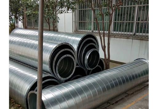 浦东新区排风管道销售厂家,排风管道