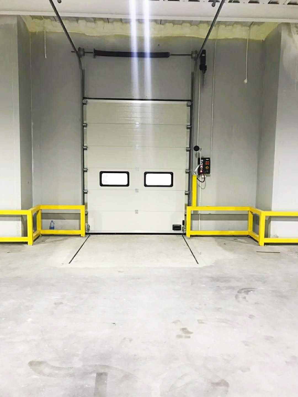 山东车间工业门安装 信息推荐「无锡市缘生伟业门窗科技供应」