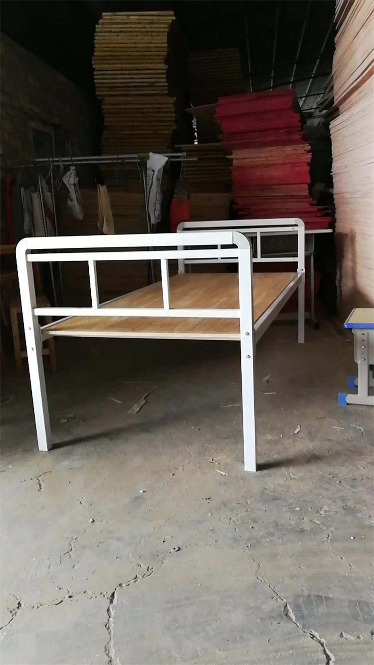 河南实木单人床零售