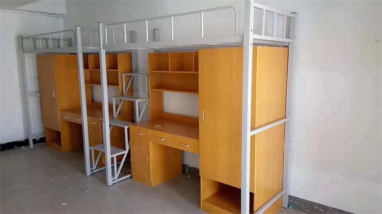 河南实木单人床费用 服务为先 郑州文宇家具供应