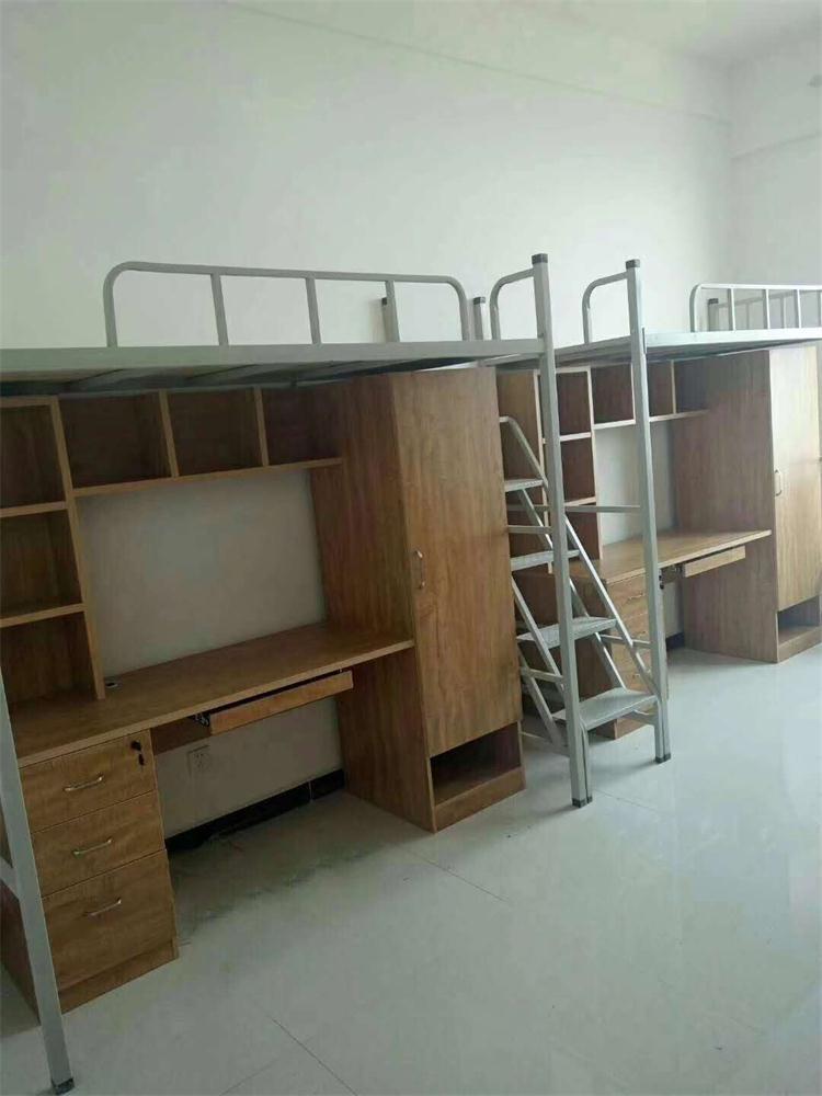 信阳宿舍床企业