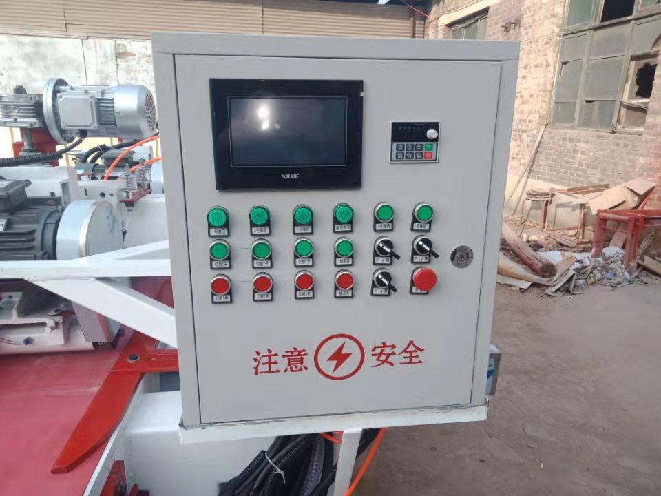 河南全自动瓷砖切割机性价比高 邢台市润东机械制造供应