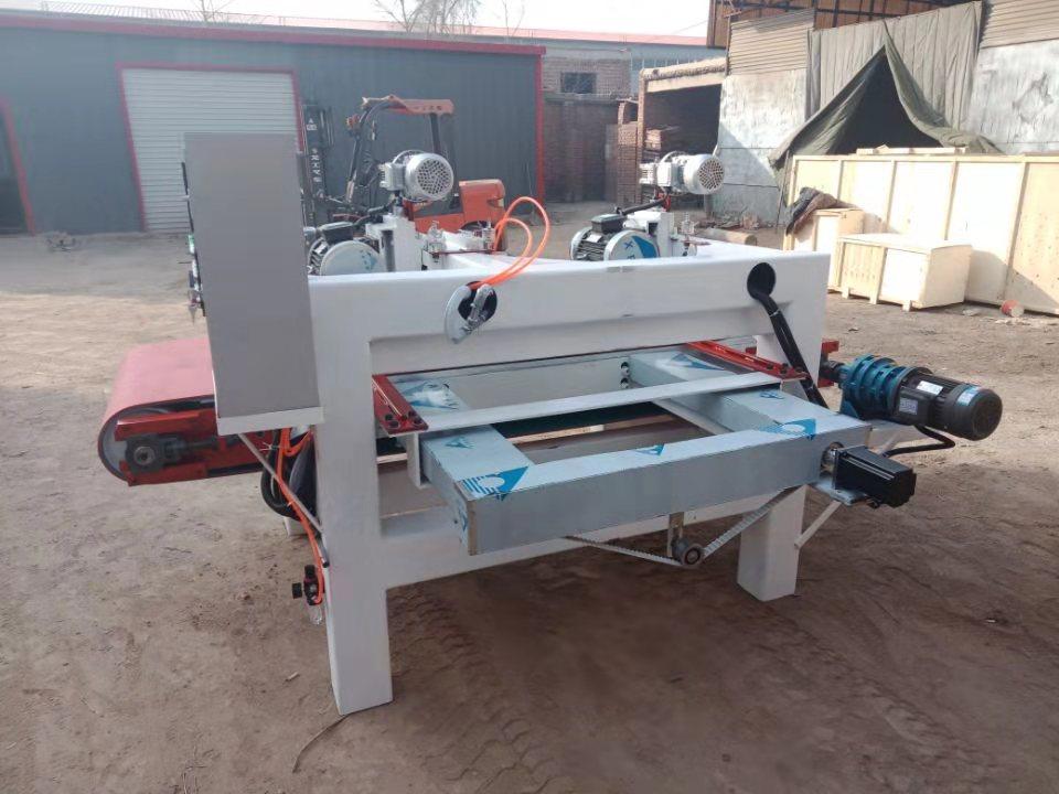 安徽全自动三刀数控瓷砖切割机厂家