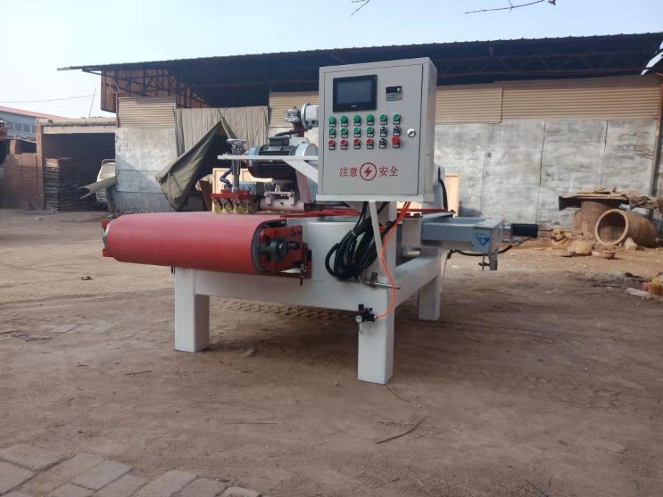 安徽数控三刀瓷砖切割机厂家 邢台市润东机械制造供应