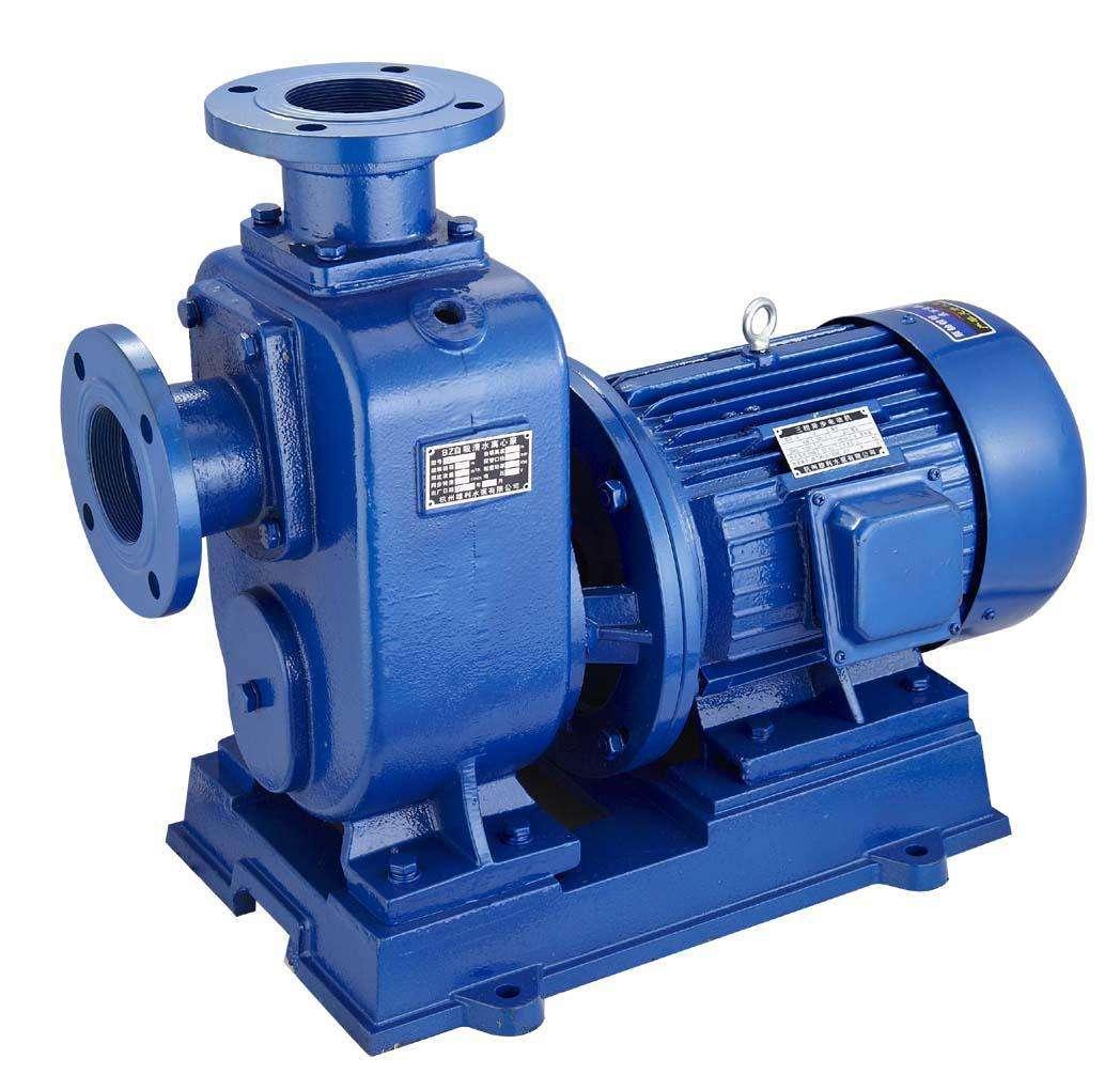 黑龙江自主研发自吸泵,自吸泵