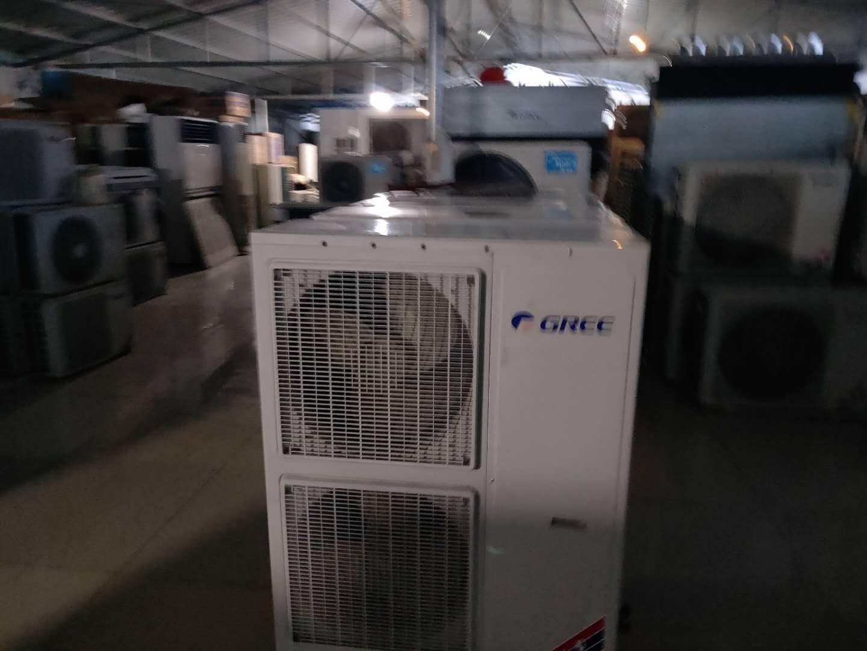 河南二手空調買賣 南陽市涵越電器供應