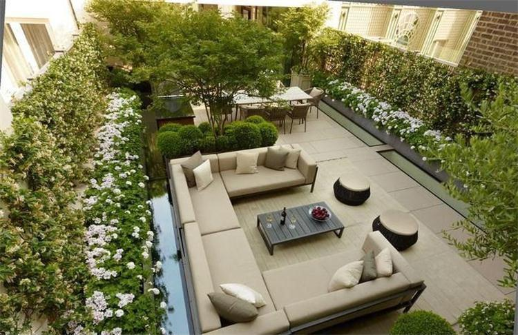 金水區花園設計收費 有口皆碑「植物城堡供應」