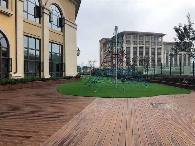 郑州私家花园定制,花园