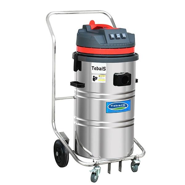 天门冶金行业工业吸尘器价格 武汉驰诚清洁设备供应