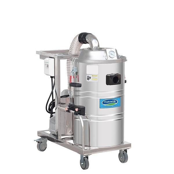 荆门冶金行业工业吸尘器 服务至上 武汉驰诚清洁设备供应