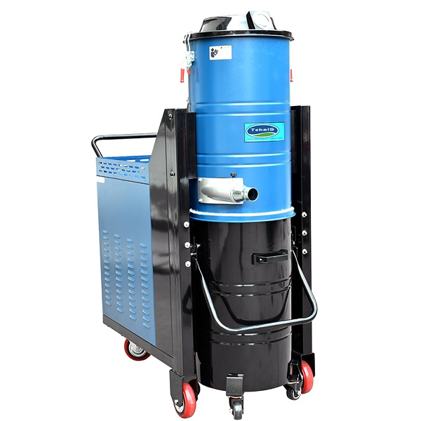 天门冶金行业工业吸尘器哪种效果好 武汉驰诚清洁设备供应