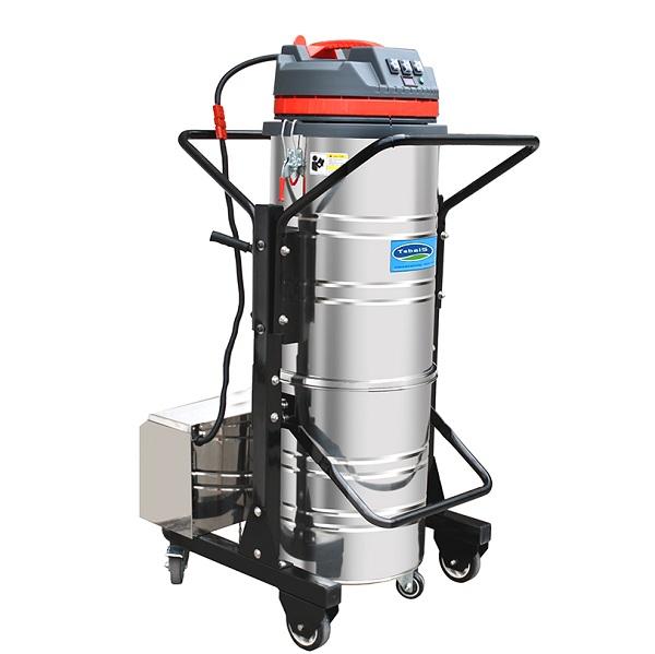恩施大功率工业吸尘器销售点 武汉驰诚清洁设备供应