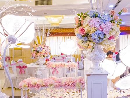 九台区欧美婚礼费用,婚礼