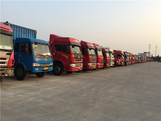 蘇州到深澤公路運輸找哪家 蘇州騰豐物流供應