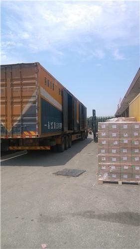 苏州到杭州公路运输 苏州腾丰物流供应